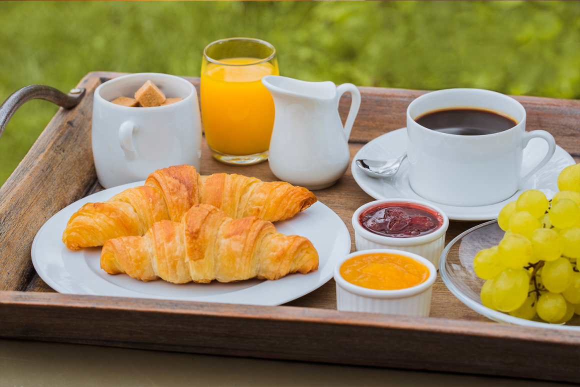 Beauty-Frühstück